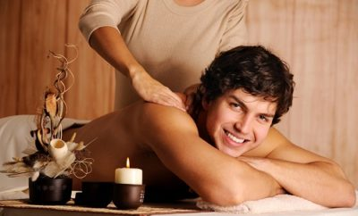 Huge advantages From Balinese Massage for health