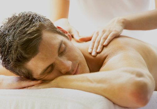 De Stress Body Massage