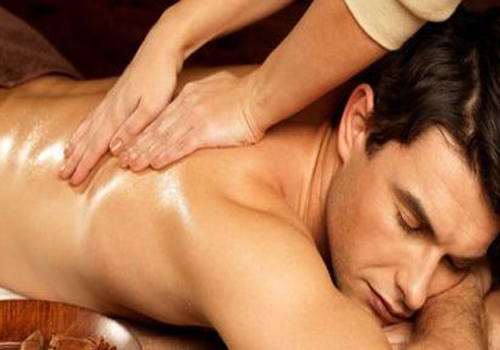 body massage delhi ncr