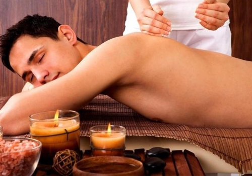 body massage in delhi