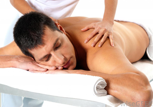 body massage lajpat nagar